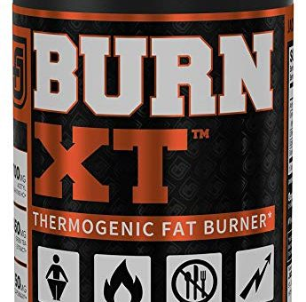 BURN-XT Thermogenic Fat Burner – A Safe And Effective Supplement