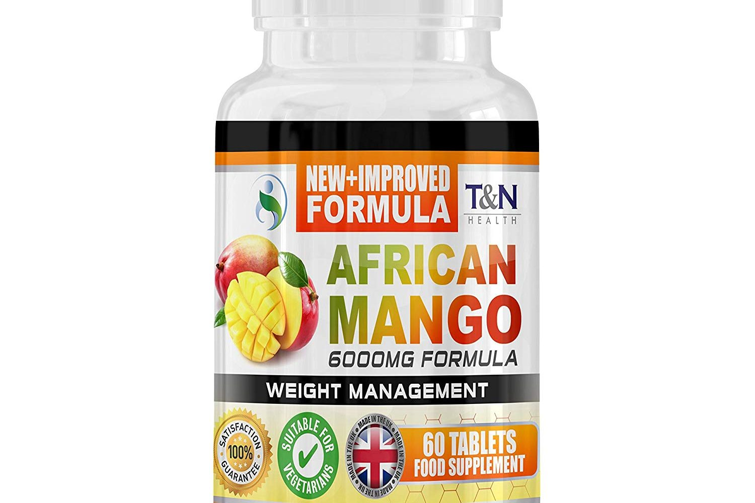 African Mango Weight Loss Benefits