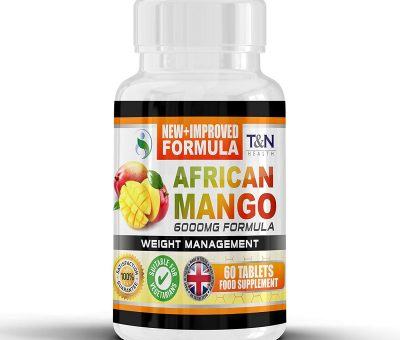 African Mango Plus To Achieve Weight Loss – Benefits, Side Effects