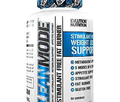 Evlution Nutrition Lean Mode-with Garcinia Cambogia – Benefits And Side Effects