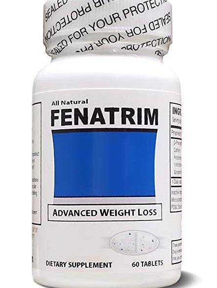 Fenatrim Weight Loss