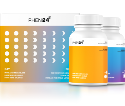 Phen24 Review – The Best Fat Burner? Ingredients, Side Effects And Price