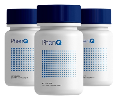 PhenQ Review – Is This The Best Diet Pill To Lose Weight?
