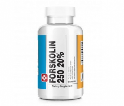 Forskolin 250 Review- Safe and Healthy Way to Lose Weight