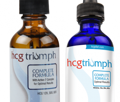 HCG Triumph Diet Drops Review – Best Weight Loss Drops