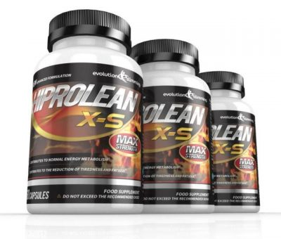 Hiprolean X-S Fat Burner – Ingredients And Where To Buy It