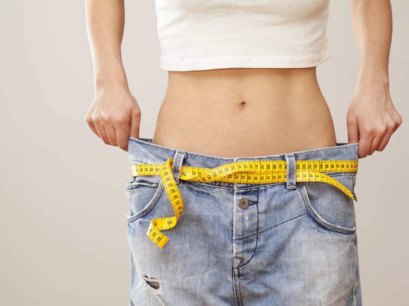 Lose Water Weight Fast And Effectively