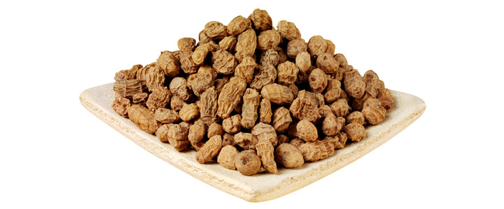The Many Health Benefits Of Tiger Nuts