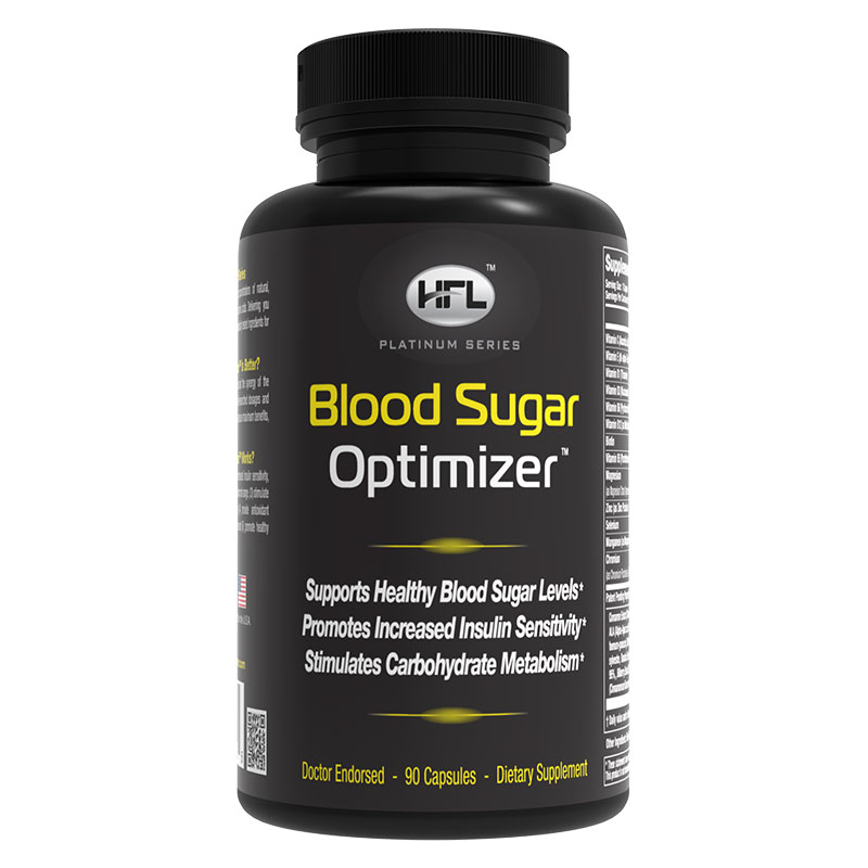 Blood Sugar Optimizer Review