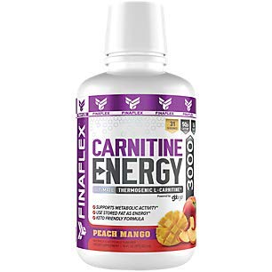 Finaflex Carnitine Energy