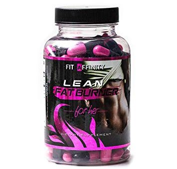 Fit Affinity – A Complete Diet Pill And Fat Burner for Women