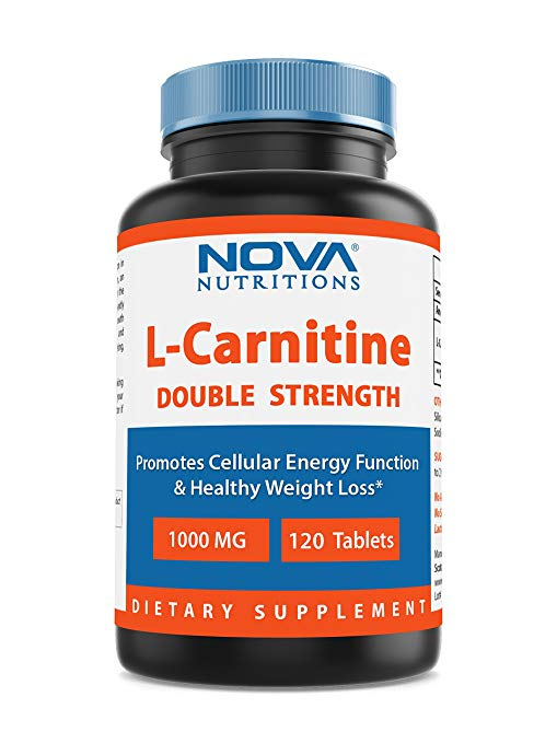 Best L-Carnitine Products