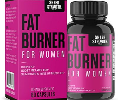 Sheer Fat Burner for Women 2.0 – Ingredients, Pros & Cons