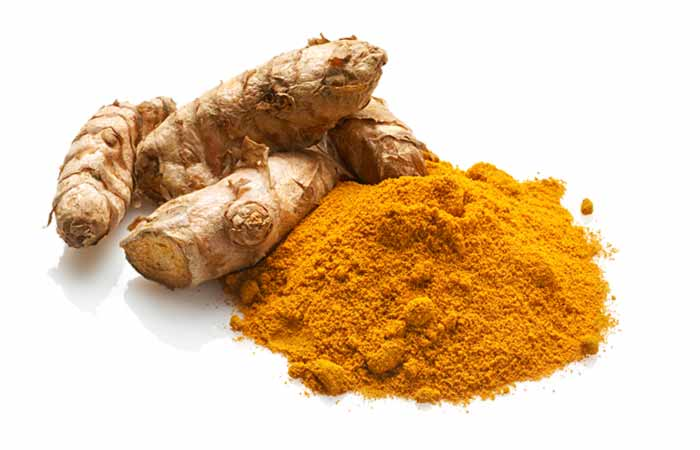 Four Important Health Benefits of Turmeric